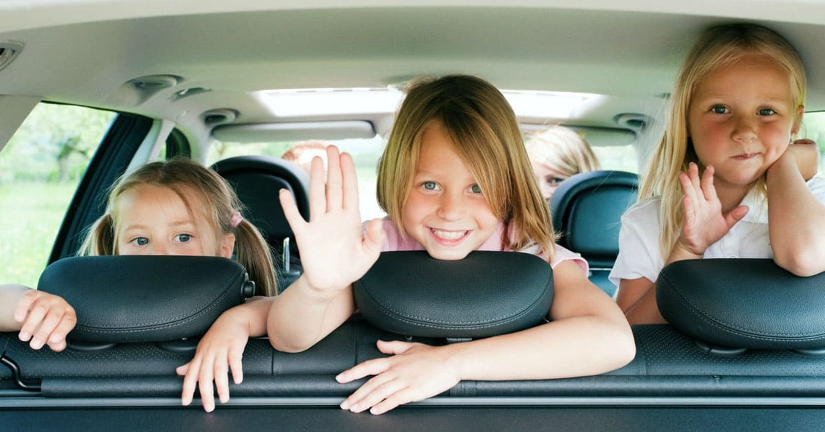 Photo of Çocuğunuzla keşif gezilerine hazır mısınız?