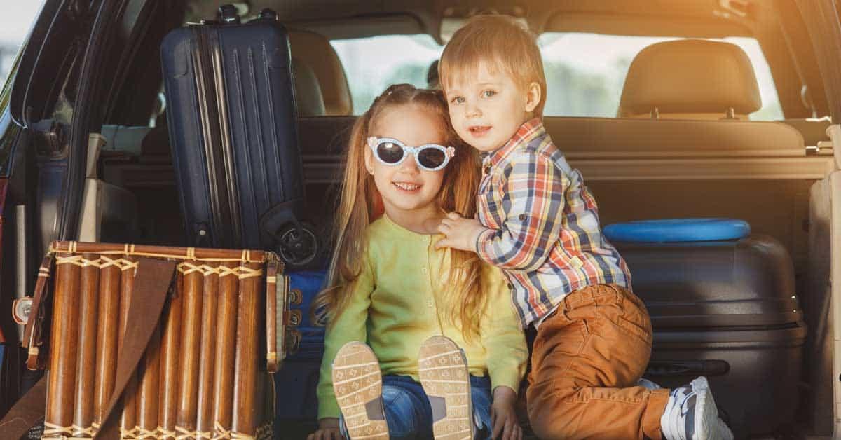 Photo of Çocukla yurt dışı seyahati
