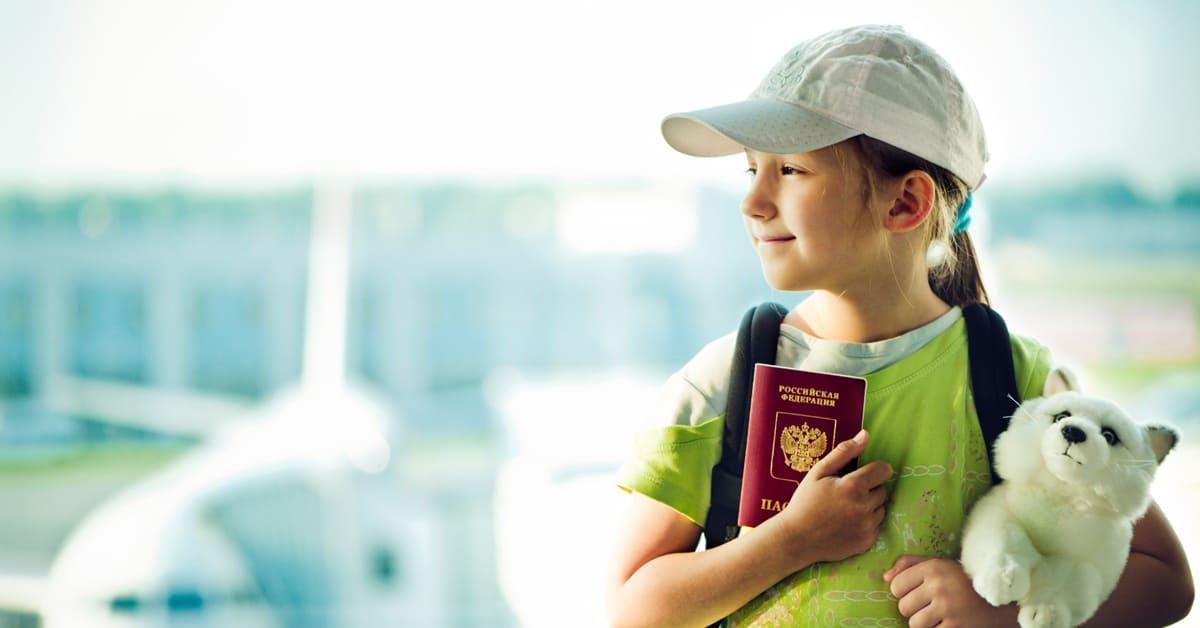 Photo of Çocukla yurt dışı gezi hikayesi