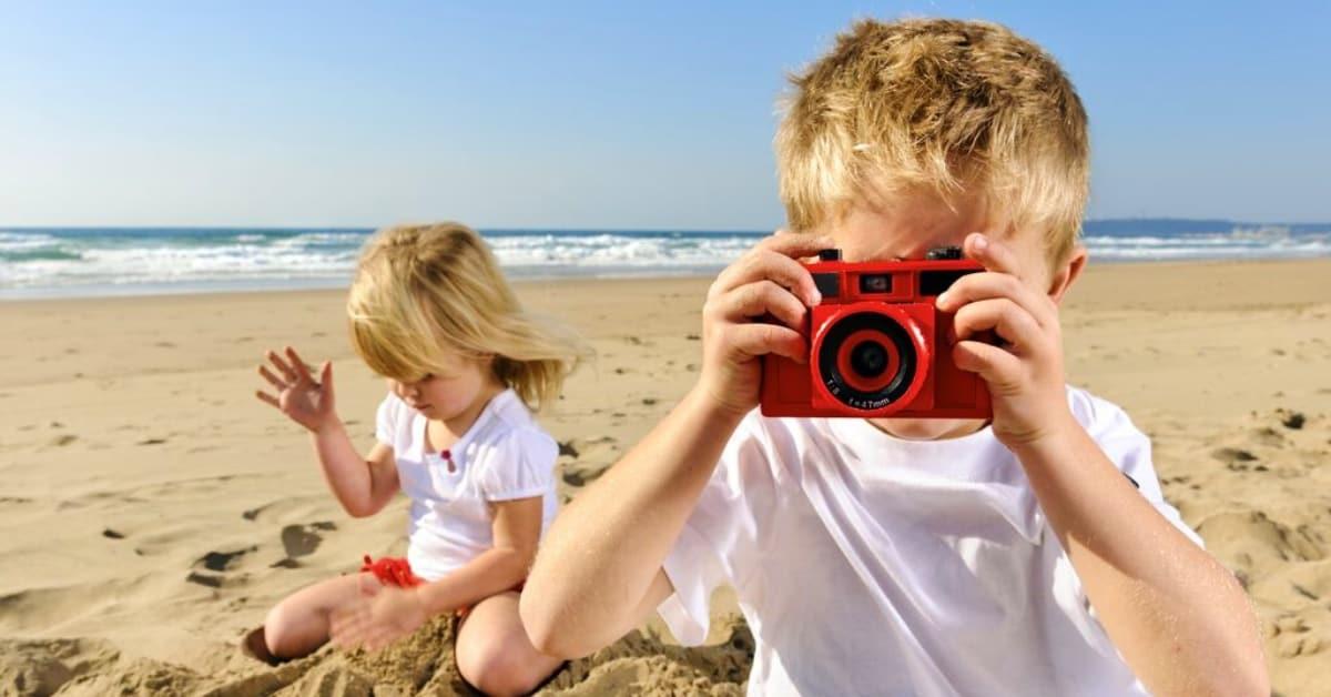 Photo of Çocuklar her şeyi gözlemleyerek öğreniyor