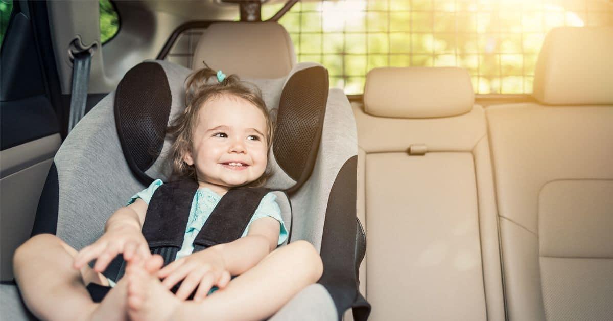 Photo of Çocuklar ve Araba Güvenliği