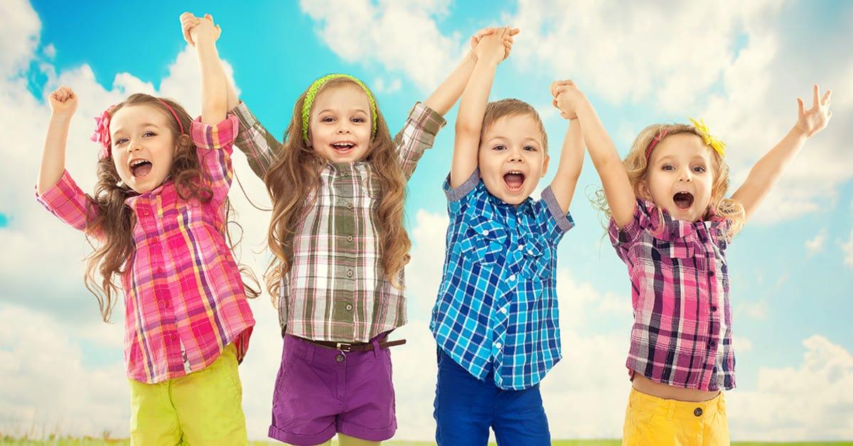 Photo of Çocuklar ve spor