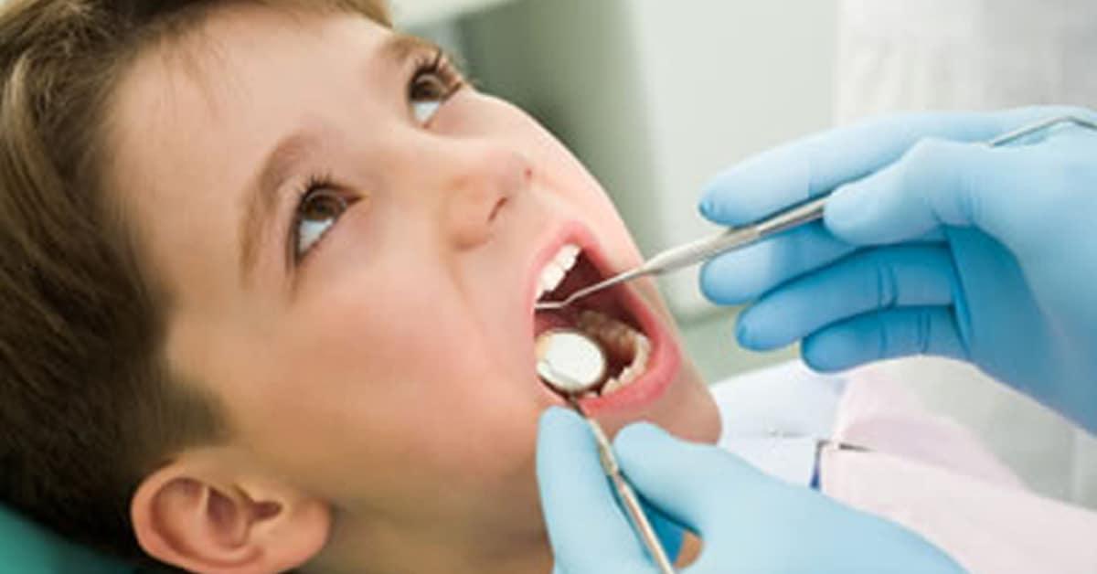Photo of Çocuklar ve süt dişleri