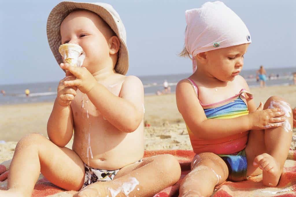Photo of Sıcak havalarda çocuklarınızın kardeşleriyle yapacağı etkinlikler