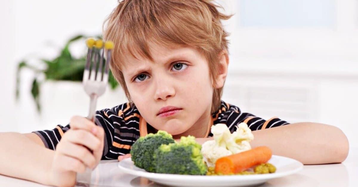 Photo of Çocuklara sebze yedirme ve sevdirme önerileri!