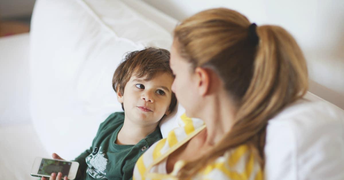 Photo of Çocuklarda ahlaki gelişim