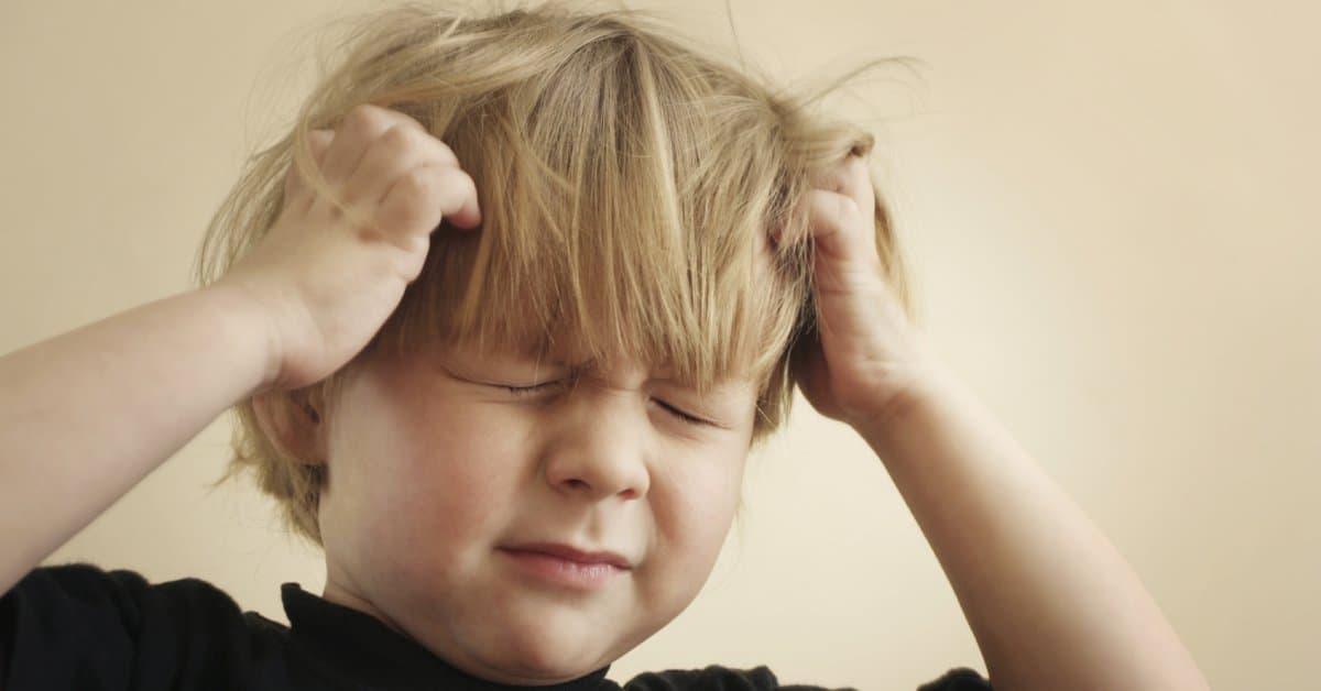 Photo of Çocuklarda baş ağrısı oluşum sebepleri