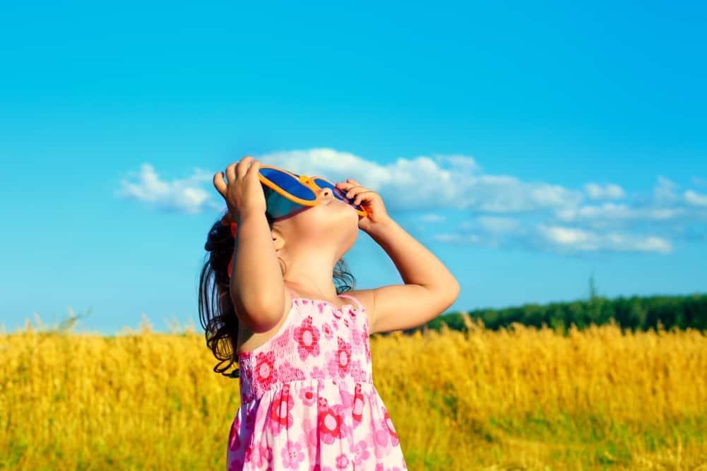Photo of Çocuklarda güneş ve D vitamini