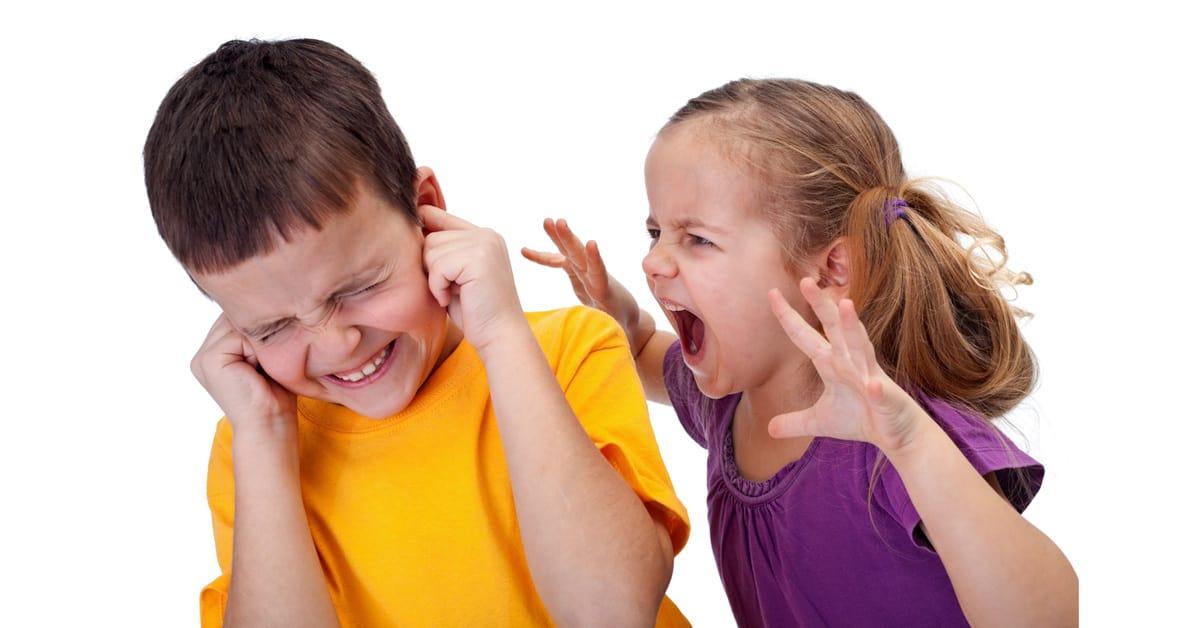 Photo of Çocuklarda Davranış Bozuklukları (Sorunları) ve Yapılacaklar
