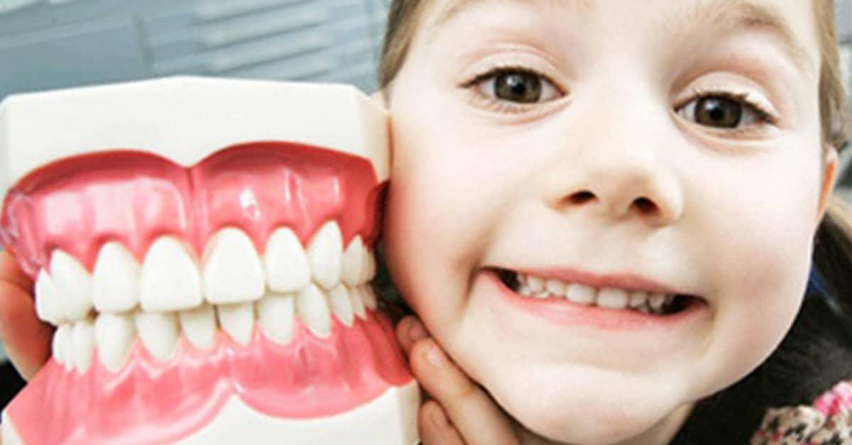 Photo of Çocuklarda diş bakımının önemi