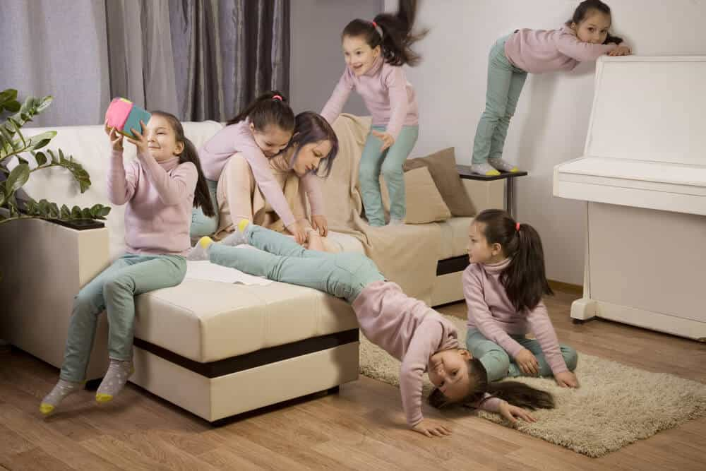 Photo of Çocuklarda hiperaktivite