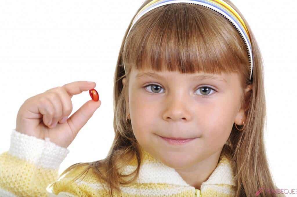 Photo of Çocuklarda kansızlık