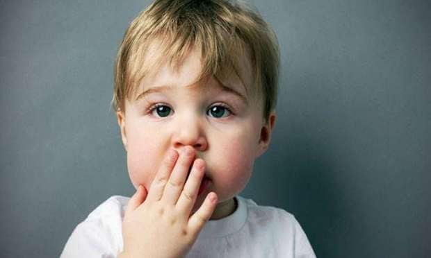 Photo of Çocuklarda konuşma terapisi