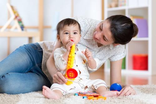 Photo of Çocuklarda müzik ve beyin gelişimine etkisi