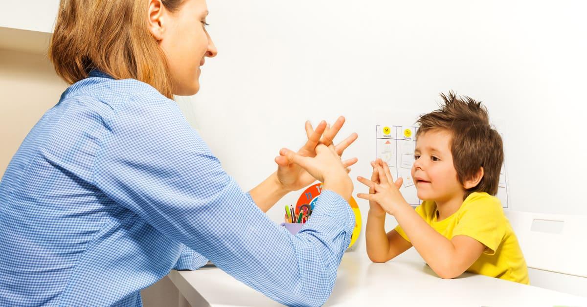 Photo of Çocuklarda özenme ve taklit etme