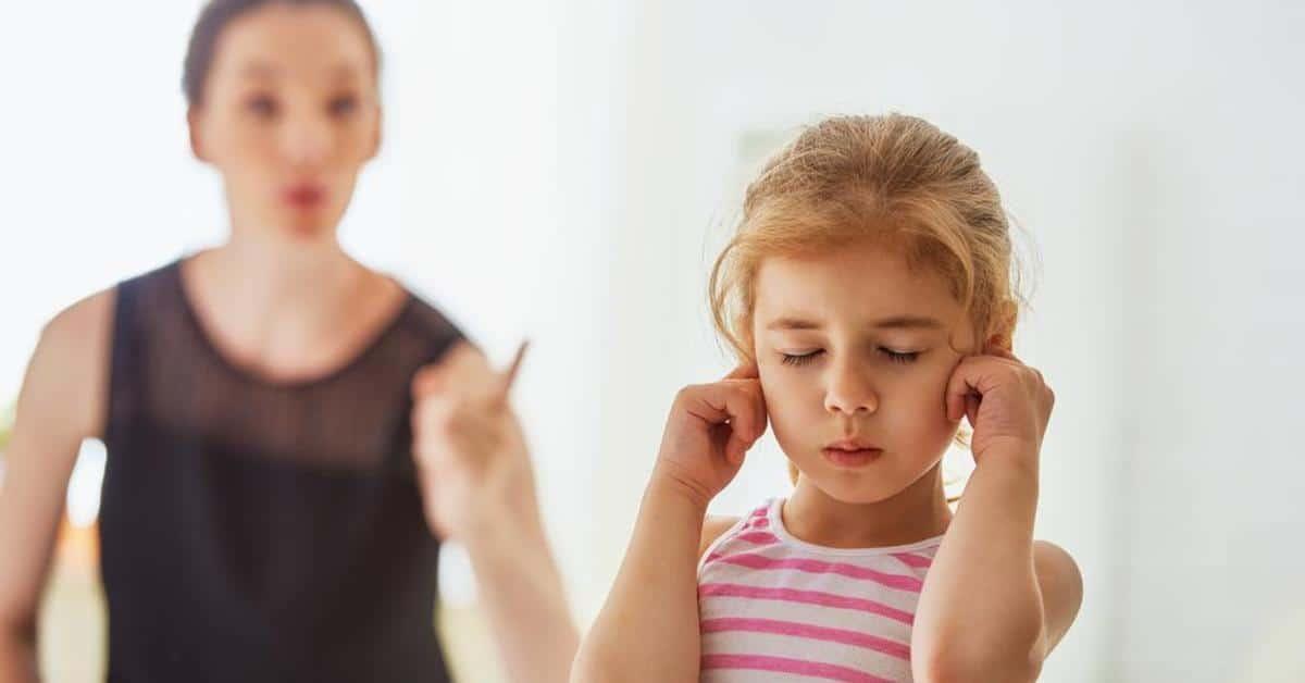 Photo of Çocuklarda yalan söyleme