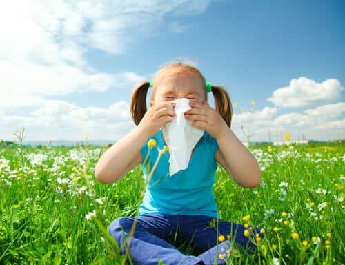 Photo of Çocuklarda yaz hastalıkları!