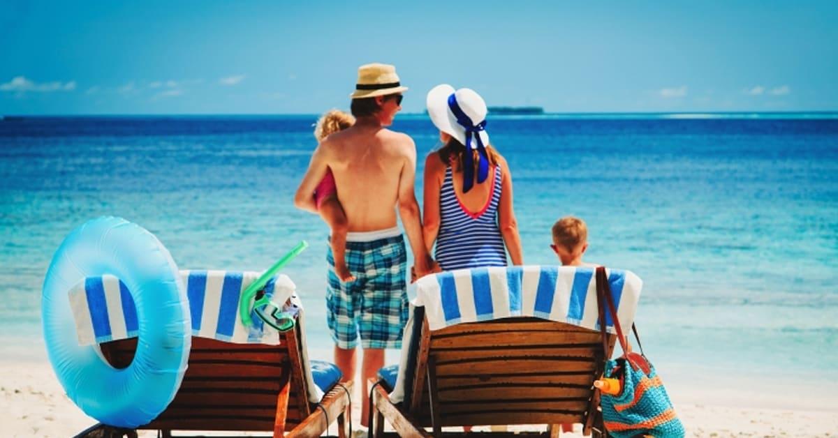 Photo of Çocuklu Aileler İçin Tatil Önerileri