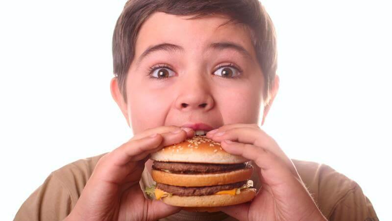 Photo of Çocukluk çağı obezitesi