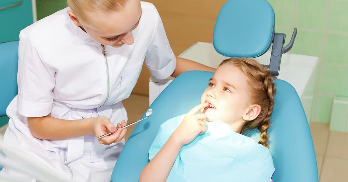Photo of Çocukta diş sağlığı, diş çıkarmadan önce başlar