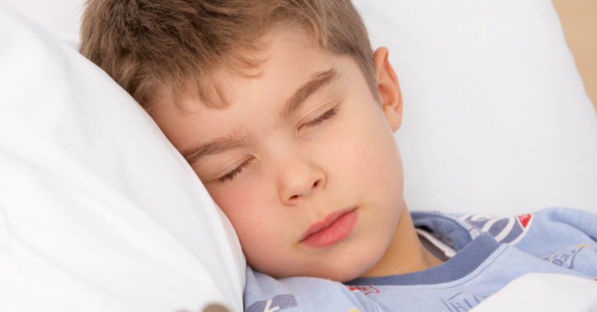 Photo of Davranış Bozuklukları ve Uyku