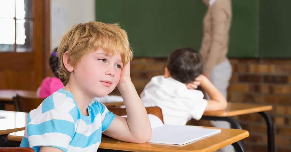 Photo of Dehb nedir? Çocukların Okul Hayatına Etkileri Nelerdir