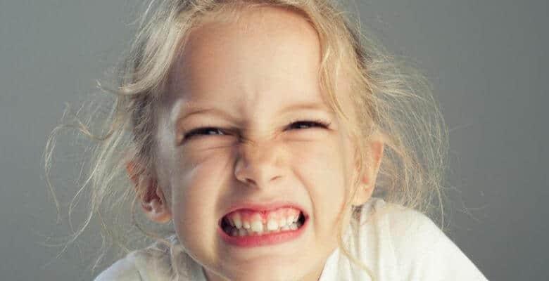 Photo of Çocuklarda diş gıcırdatma