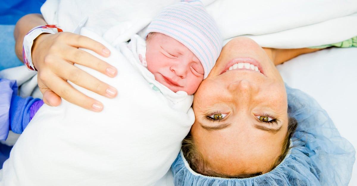 Photo of Doğum ve doğum çeşitleri hakkında