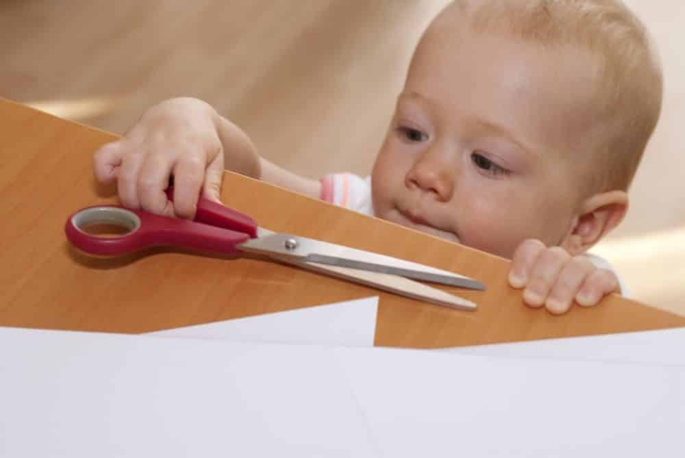Photo of Çocuklar için büyük tehlike: ev kazaları