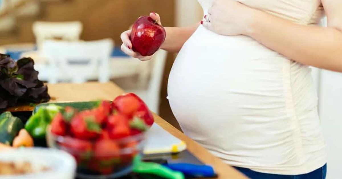 Photo of Gebelikte Beslenme Listesi