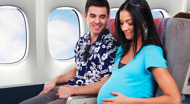 Photo of Anne adaylarına seyahat önerileri