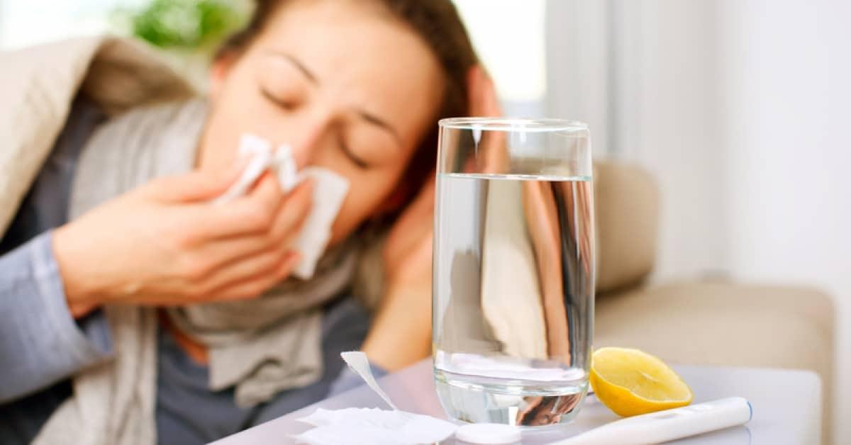 Photo of Grip Salgınları Zatürre Oluşumuna Zemin Hazırlıyor mu?