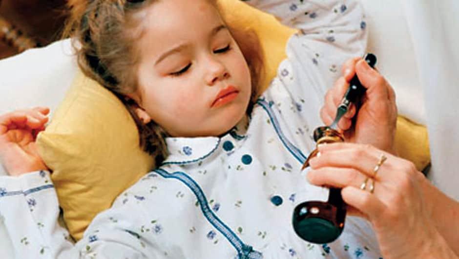 Photo of Sık sık hastalanan çocuklar