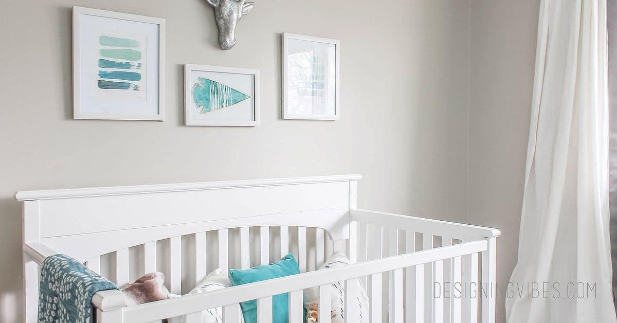 Photo of İdeal Bir Bebek Odası Nasıl Hazırlanmalıdır?