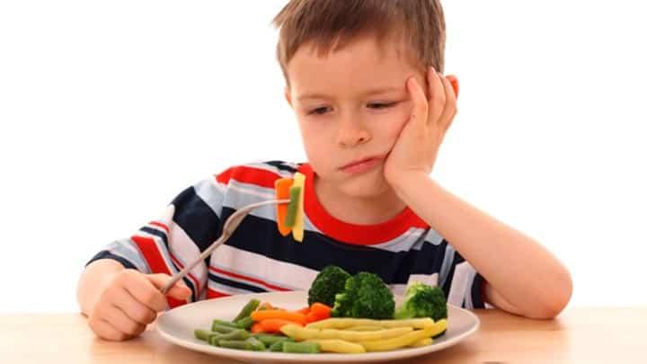 Photo of İştahsız çocuklara nasıl yemek yedirilmeli?
