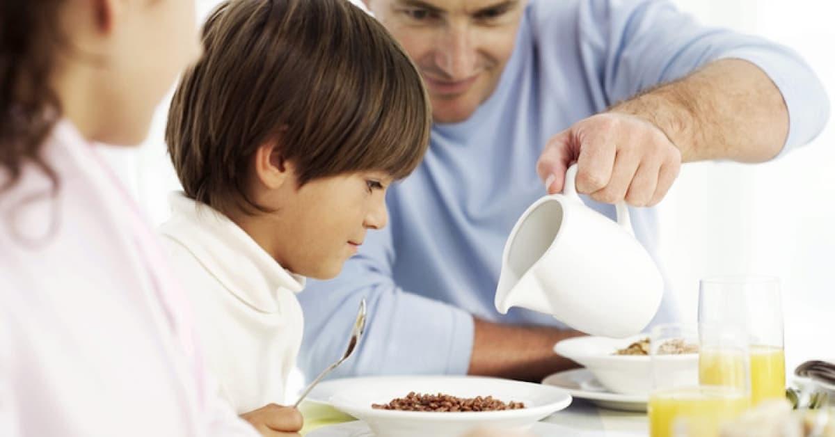 Photo of Kahvaltılık mısır gevrekleri hem sağlıklı hem de çocuğunuzasütü sevdiriyor!