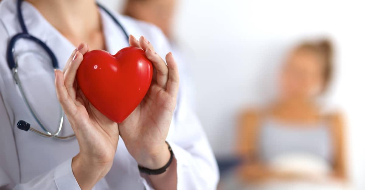 Photo of Kalp hastalıkları, anne karnında tedavi edilebilir mi?