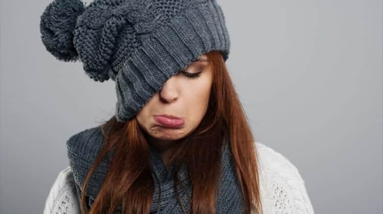 Photo of Kış depresyonu kapınızda olabilir
