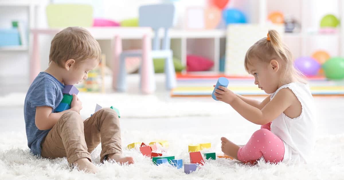 Photo of Kız çocuk ve erkek çocuklar arasındaki farklılıklar