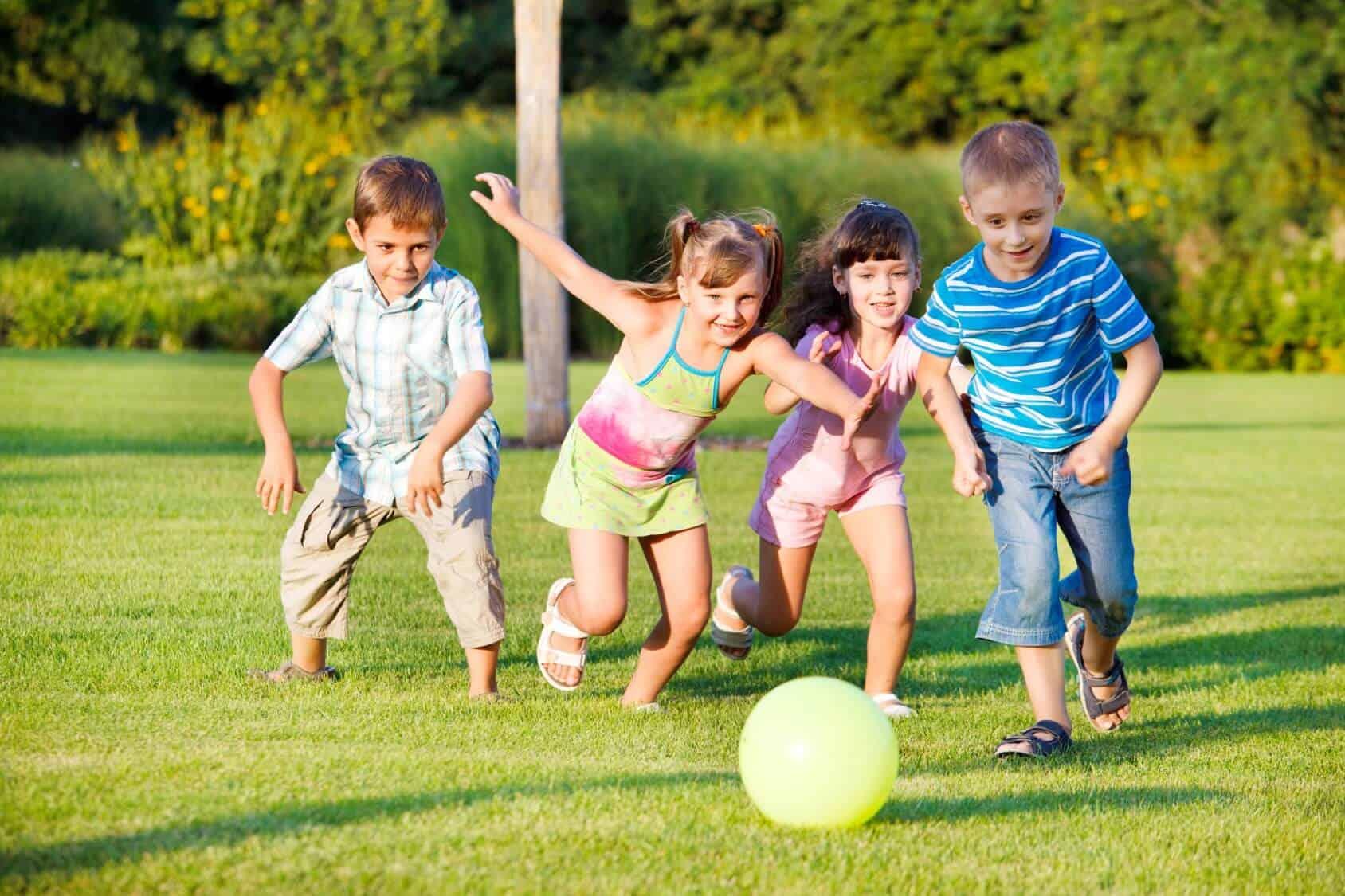 Photo of Çocuğun koşup oynaması çok önemli!