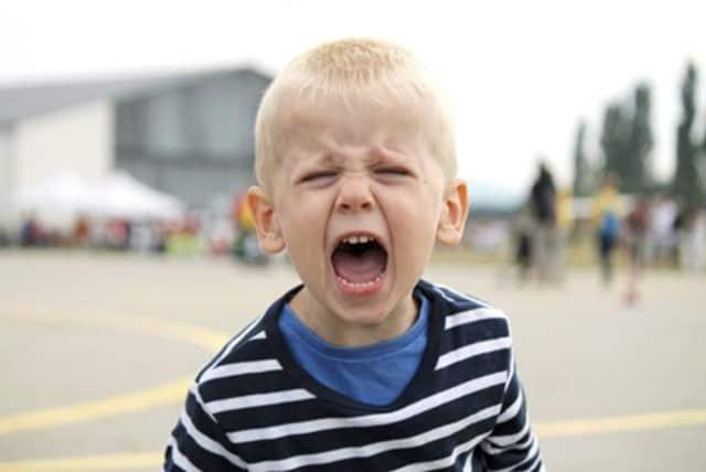 Photo of Çocuğunuz küfür ediyorsa!