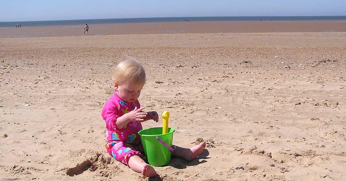 Photo of Kumda çocuk oyunları