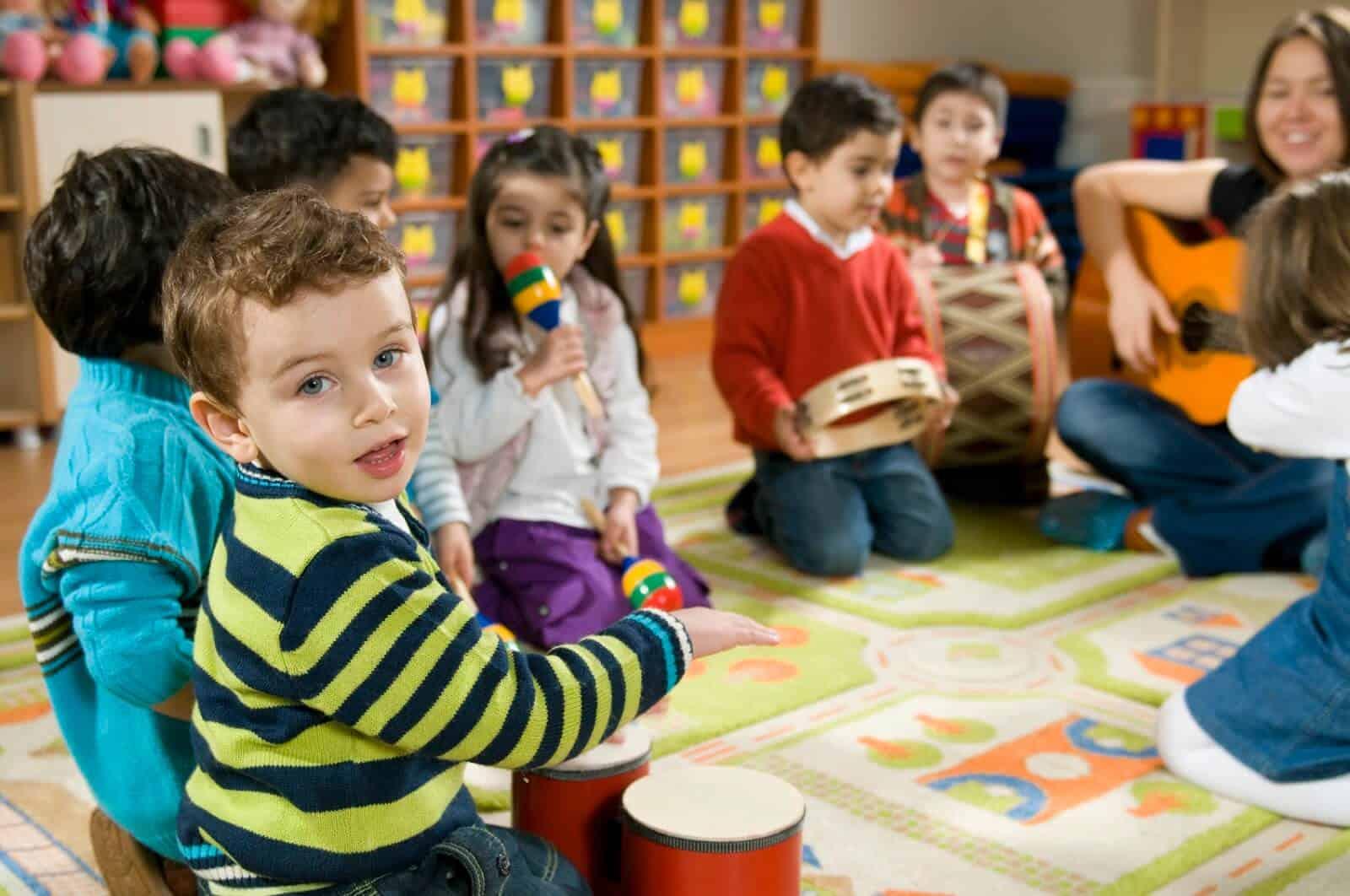 Photo of Anaokulu eğitimine farklı yaklaşımlar