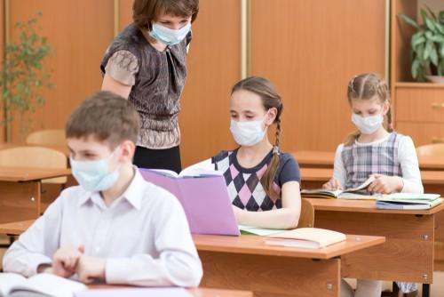 Photo of Okul ortamında sağlığı koruma yolları