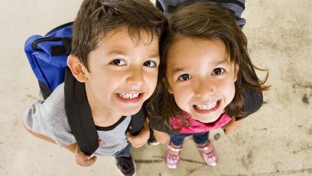 Photo of Okula başlayan çocuklarda hastalanma riskleri