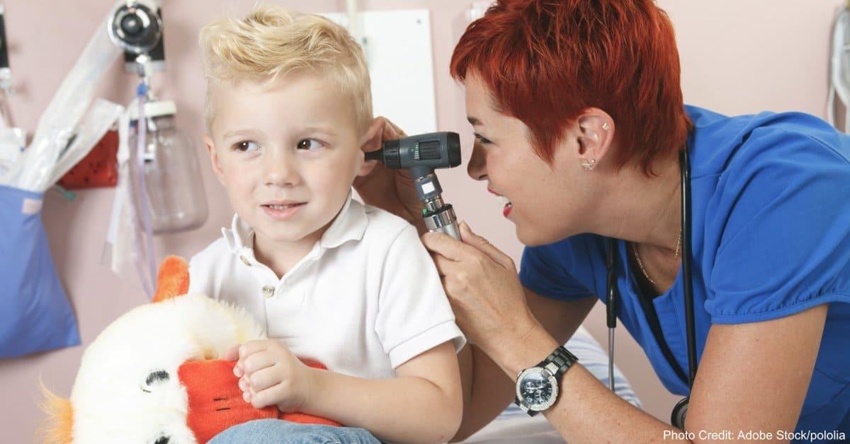 Photo of Orta kulak iltihabı çocukları tehdit ediyor