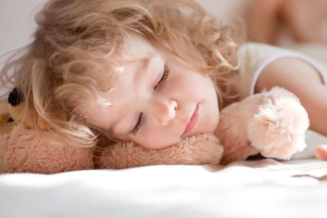 Photo of Oyun dönemi çocuklarında uyku düzeni