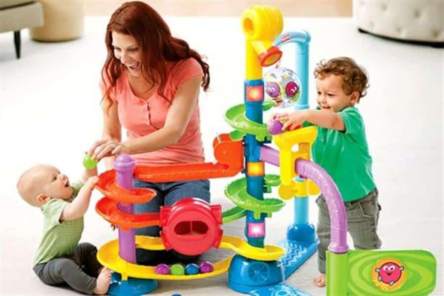 Photo of Oyuncakların çocuklar üzerindeki önemi