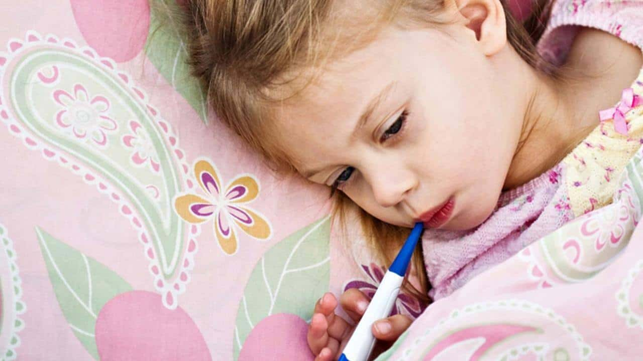 Photo of Aşı ile çocuğunuzu rotavirüs ishallerinden koruyun