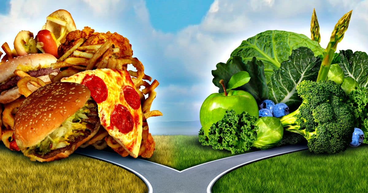 Photo of Sağlıklı Besleneceğiniz Bir Yıl